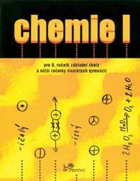 Chemie 1 - učebnice