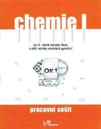 Chemie 1 - pracovní sešit