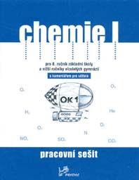 Chemie 1 - pracovní sešit s komentářem