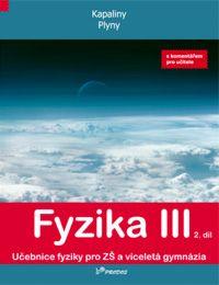 Fyzika III - 2. díl s komentářem pro učitele