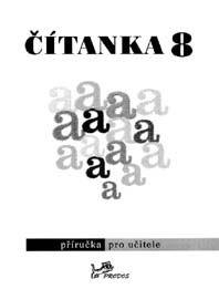 MP - Čítanka 8. r.