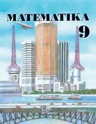 Matematika 9. r. - učebnice