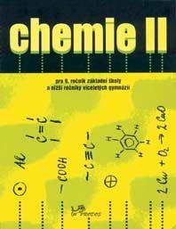 Chemie 2 - učebnice