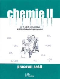 Chemie 2 - pracovní sešit