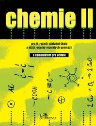 Chemie 2 - s komentářem pro učitele