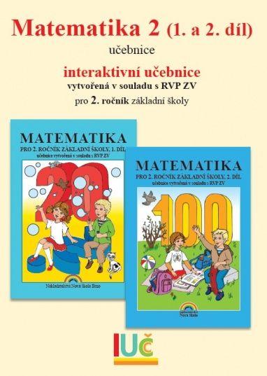 IUČ Matematika 2