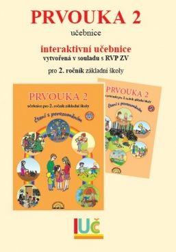IUČ Prvouka 2 k učebnici