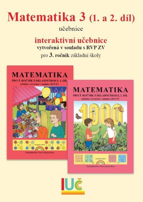 IUČ Matematika 3