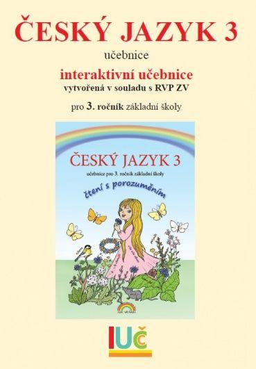 IUČ Český jazyk 3