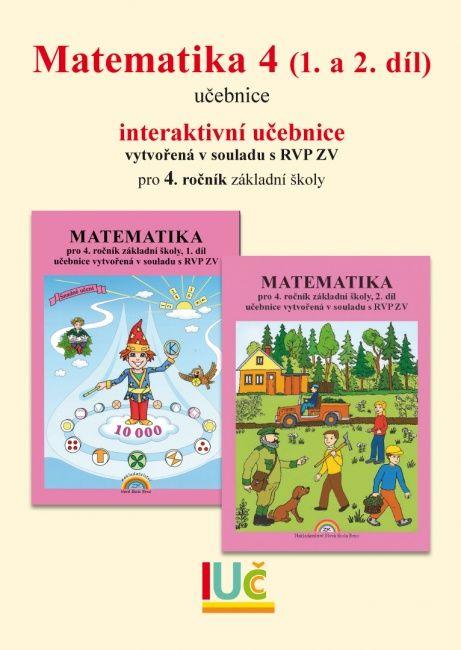 IUČ Matematika 4
