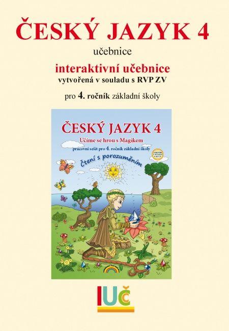IUČ Český jazyk 4