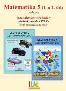 IUČ Matematika 5