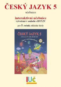 IUČ Český jazyk 5