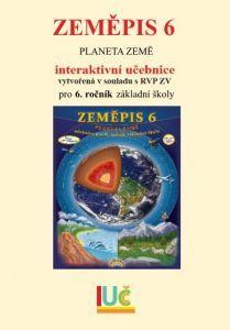 IUČ Zeměpis 6