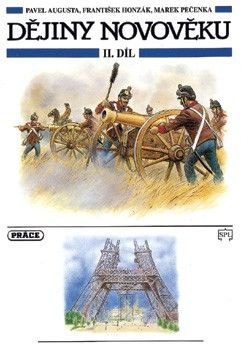 Dějiny novověku 2. díl (Augusta a kol.)