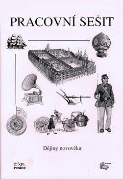Dějiny novověku - pracovní sešit (Augusta a kol.)