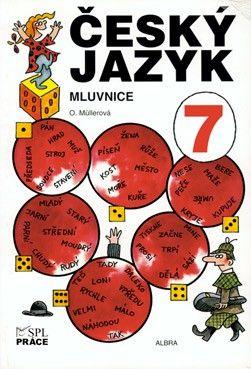 Český jazyk 7. r. - Mluvnice