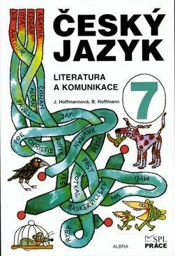Český jazyk 7. r. - Literatura a komunikace
