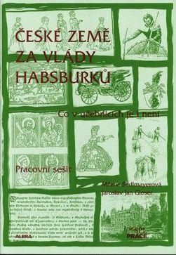 České země za vlády Habsburků pro 8. r.