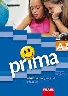 Prima A1/1 - učebnice