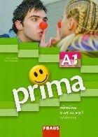 Prima A1/2 - učebnice