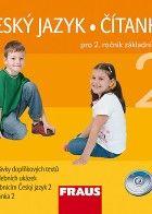 CD Český jazyk / Čítanka 2. r.