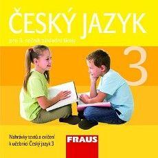 CD Český jazyk 3. r.