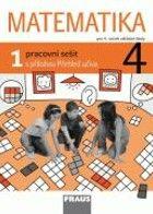 Matematika 4. r. 1. díl - pracovní sešit