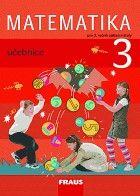 Matematika 3. r. učebnice