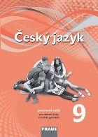 Český jazyk 9. r. - pracovní sešit Nová generace