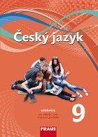 Český jazyk 9. r. - učebnice Nová generace